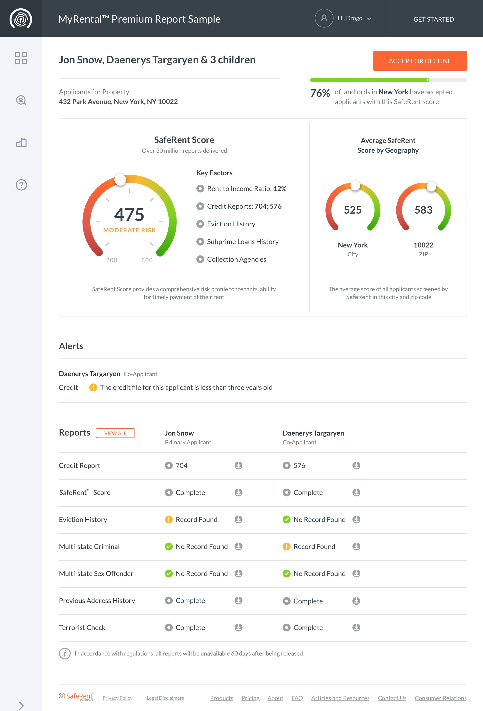 Premium report sample Feb 2020-1